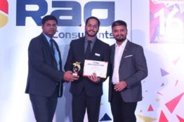16th Anniversary Rao Consultants